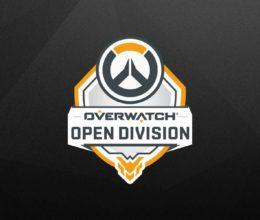 Shrnutí Overwatch Open Division 2018 Season 1