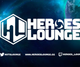 HotS vstupuje do Heroes Lounge ligy