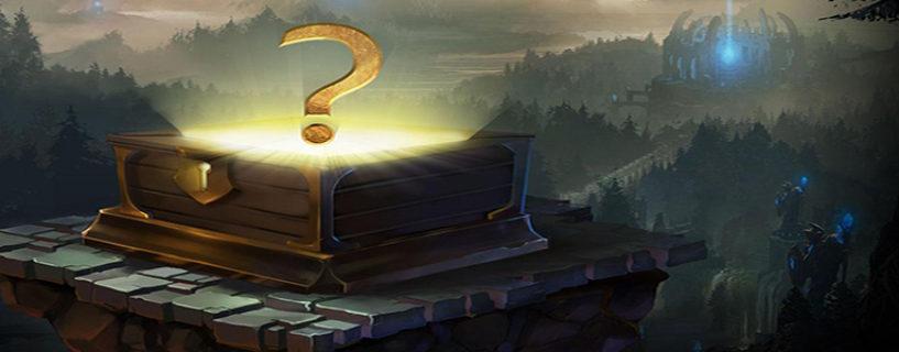Pilotní Random klání v League of Legends má vítěze