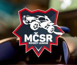Nová Rocket League sekce se představí na MČSR