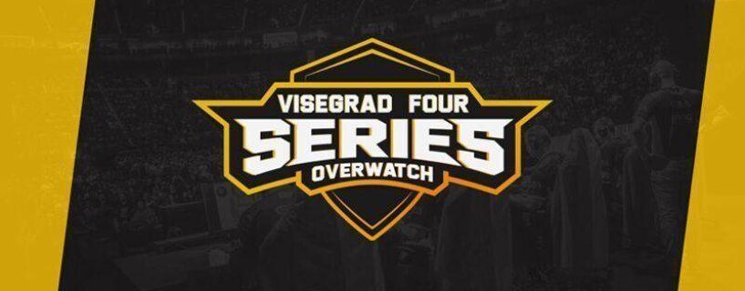 První polovina Winter stage V4 OW ligy je minulostí
