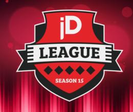 joinDota League Europe – Season #15