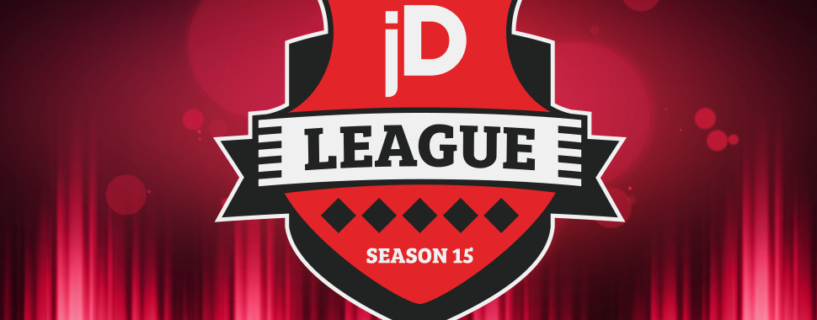 joinDota League Europe – Season #15