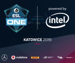 ESL One Katowice 2019 Dota 2 – HUB