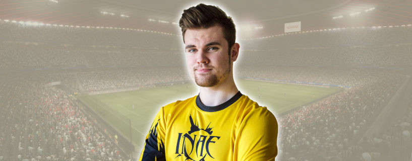 "Adam ""Sussuri"" Ďurdiak ovládl Fifa League Winter 2019"