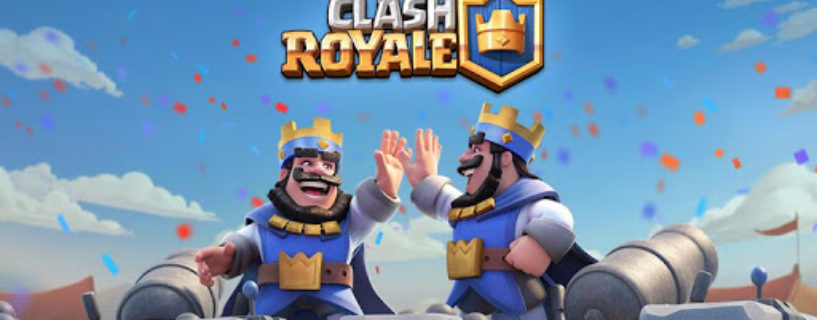 INAE Clash Royale na MČR