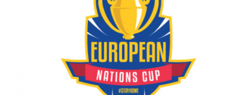 #Stayhome European Nations Cup