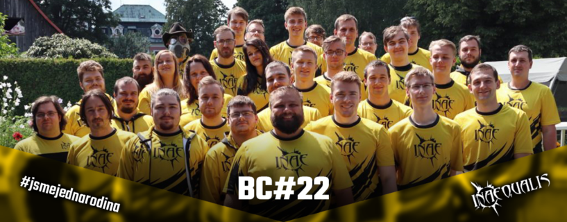 BC#22