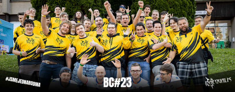 BC#23